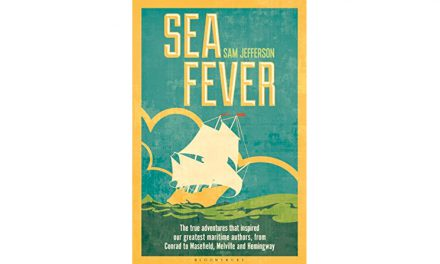 Sea Fever: Book Review