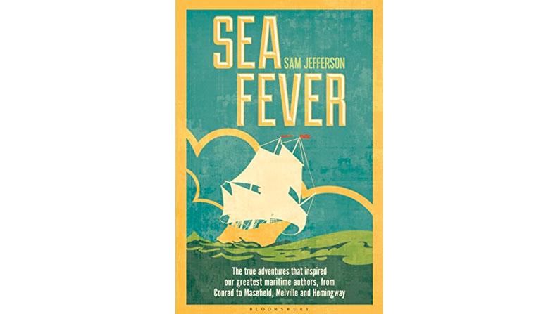 Sea Fever: Book Review