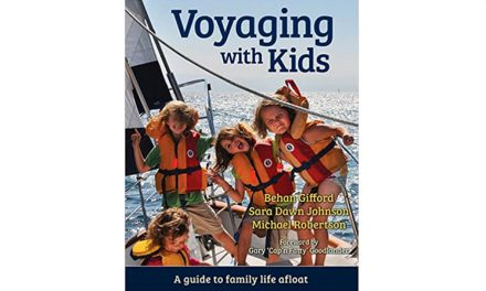 Voyaging with Kids: Book Review