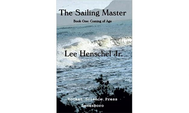 The Sailing Master Book One: Coming of Age