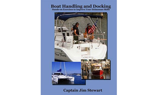 Boat Handling and Docking: Hands-on Exercises to Improve Your Helmsman Skills
