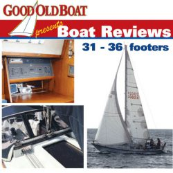 Review Boats 31-36