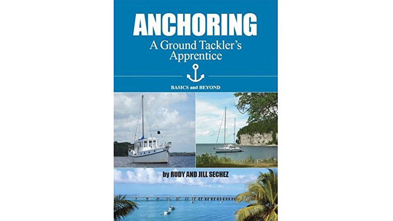 Anchoring: A Ground Tackler's Apprentice — Basics And Beyond