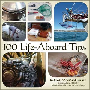 100 Life-aboard tips