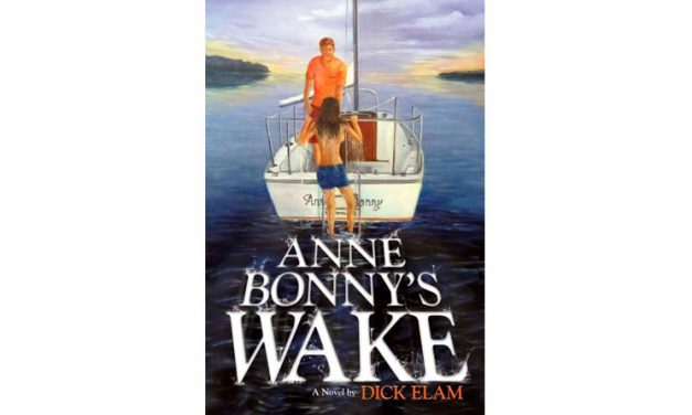 Anne Bonny's Wake