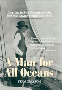 A Man for All Oceans book cover