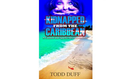 Kidnapped from the Caribbean