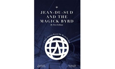 Jean-du-Sud and the Magick Byrd