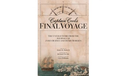 Captain Cook's Final Voyage: The Untold Story from the Journals of James Burney and Henry Roberts