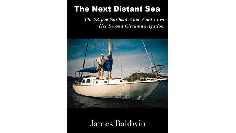 The Next Distant Sea