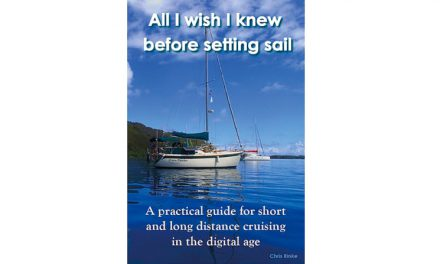 All I Wish I Knew Before Setting Sail