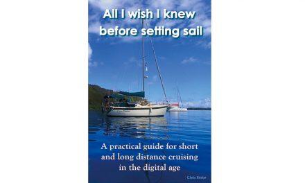 All I Wish I Knew Before Setting Sail