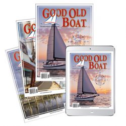 Products – Good Old Boat
