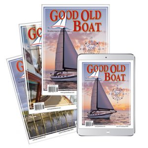 Classifieds Ads – Good Old Boat