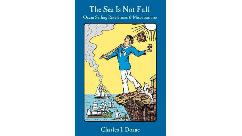 The Sea Is Not Full: Book Review