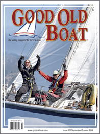 Good Old Boat Magazine preview