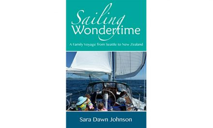 Sailing Wondertime
