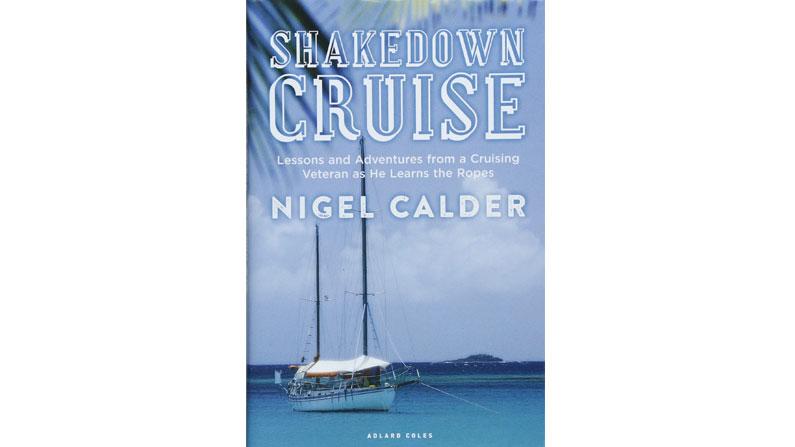 Shakedown Cruise