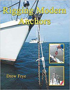 rigging modern anchors book