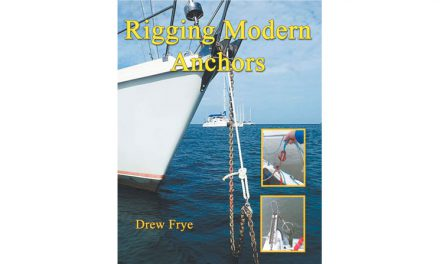 Rigging Modern Anchors