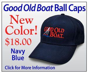 78518fb4240 Mail Buoy – Good Old Boat