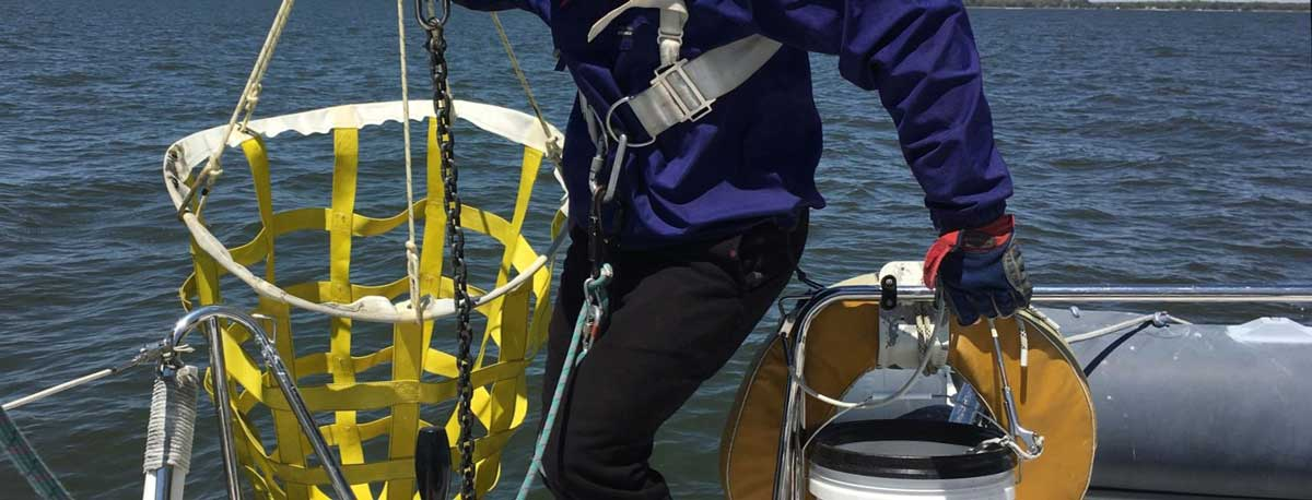 Good Old Boat – The sailing magazine for the rest of us. Vagabond Sailboat Wiring Diagram on