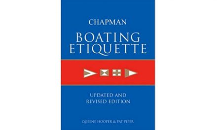 Chapman Boating Etiquette