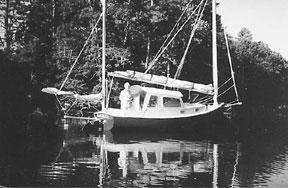 Good Old Catboat