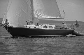 Birth of Fiberglass Boats