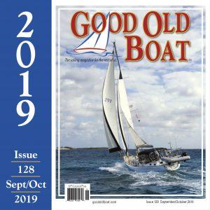 New Sail Blues – Good Old Boat