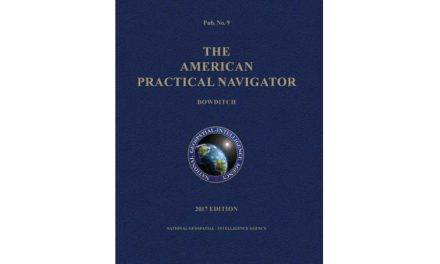 The American Practical Navigator 'Bowditch' Book Review