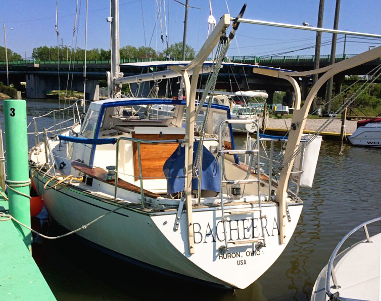 News From The Helm – Good Old Boat