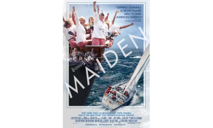 Maiden: a documentary (Movie Review)