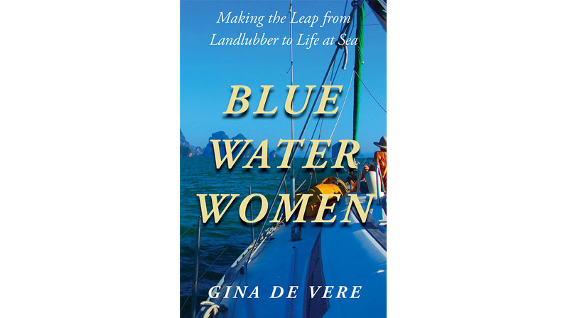 Blue Water Women: Book Review