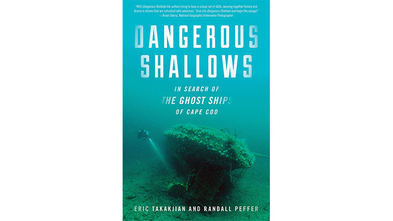 Dangerous Shallows: Book Review
