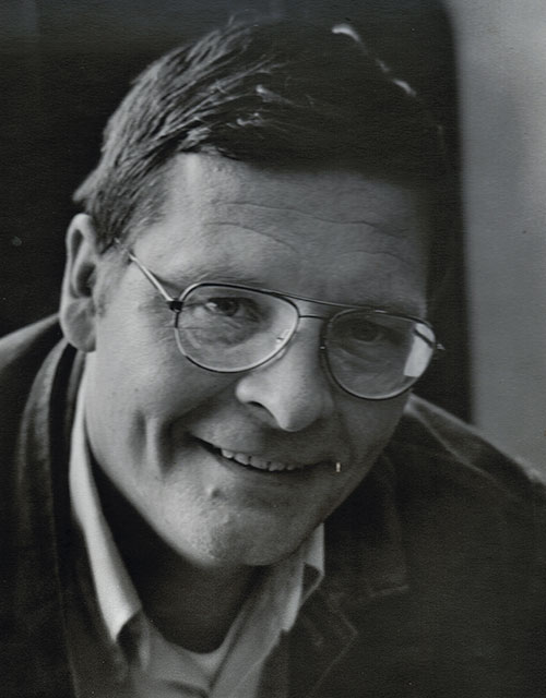 Ted Brewer