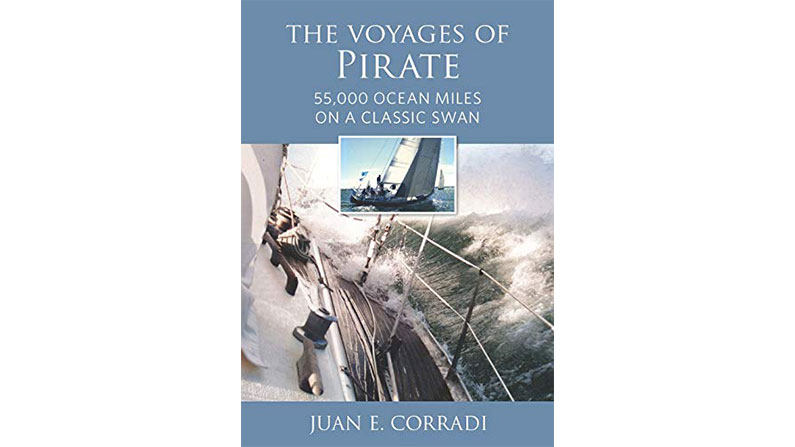 The Voyages of Pirate: Book Review