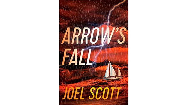 Arrow's Fall Book Review