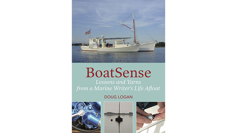 Boat Sense: Book Review