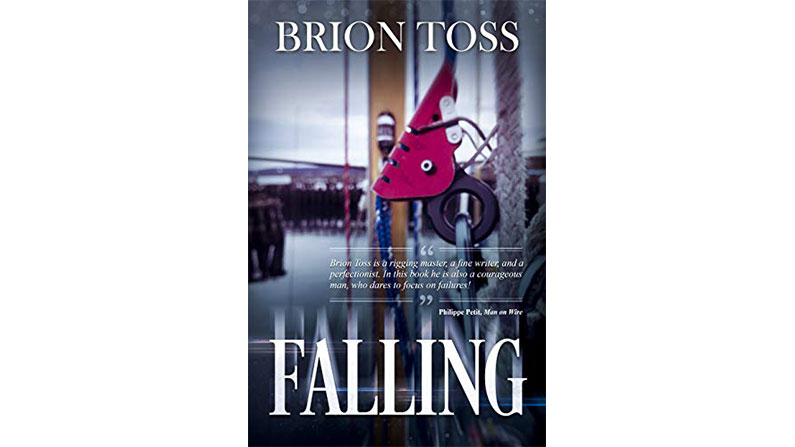 Falling: Book Review