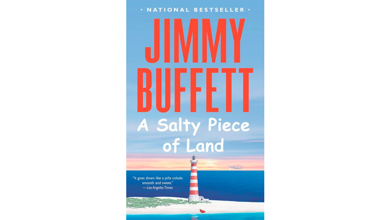 A Salty Piece of Land: Book Review