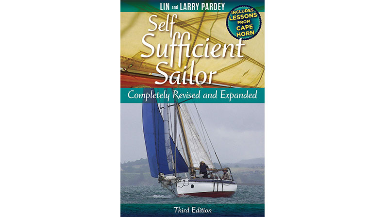 Self Sufficient Sailor: Book Review