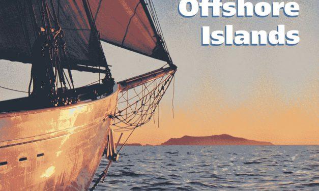 A Sense of Directions – Writing a Cruising Guide