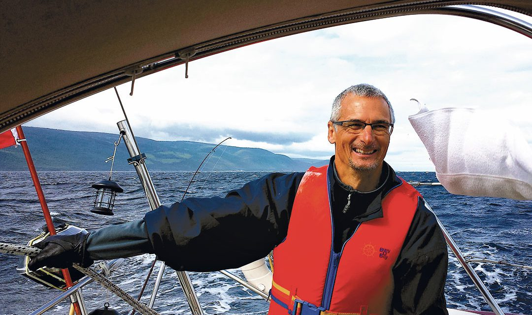 True North – Voyage to the Gulf of Saint Lawrence