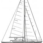 Gulfstar 39 Sailmaster Mk II Boat Comparison