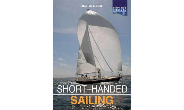 Short-handed Sailing: Book Review