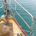 Split Personality – Dual Duty for Vertical Windlass
