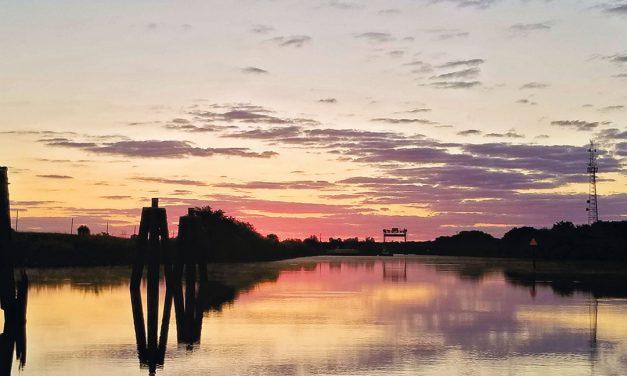 Puttering Through Nowhere – Florida's Okeechobee Waterway