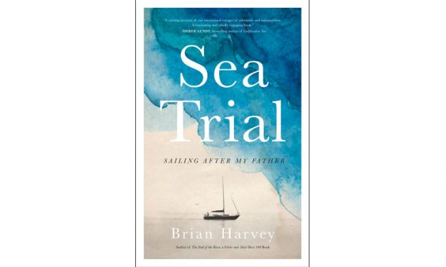 Sea Trial: Sailing After My Father Book Review