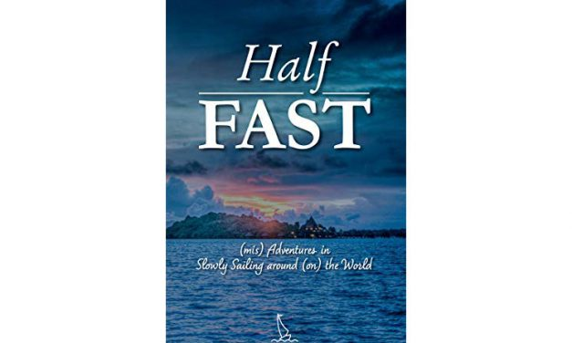 Book Review: Half Fast